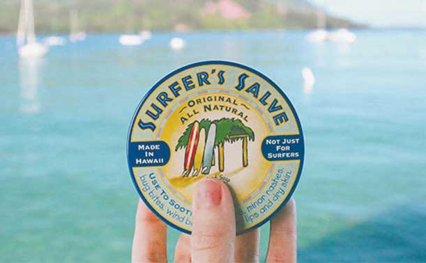 Where to find Surfer's Salve