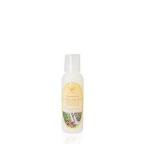 Mango Coconut 2 oz. shampoo