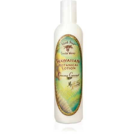 Creamy Coconut - 8.5 oz Hawaiian Lotion