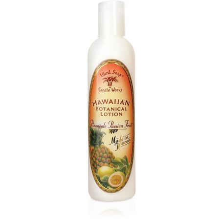 Pineapple Passion Fruit - 8.5 oz. Hawaiian Lotion