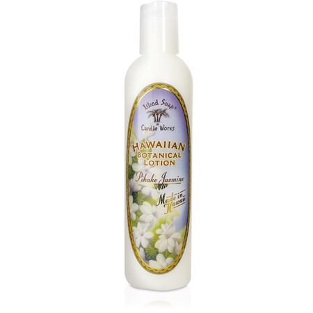 Pikake Jasmine 8.5 oz. Hawaiian Lotion