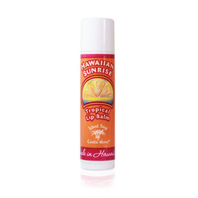 Hawaiian Sunrise Lip Balm Stick