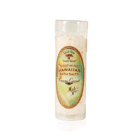 Creamy Coconut Bath Salt