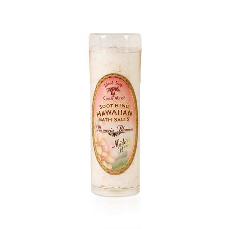 Plumeria Blossom Bath Salt