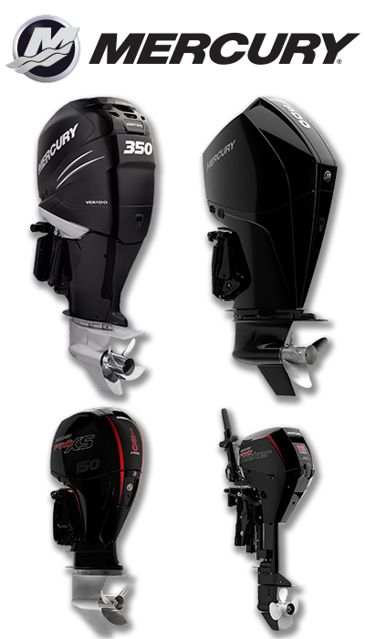 Click For Mercury Outboards