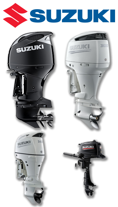 Click For Suzuki Outboards