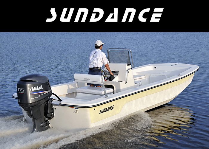 Click for Sundance Boats