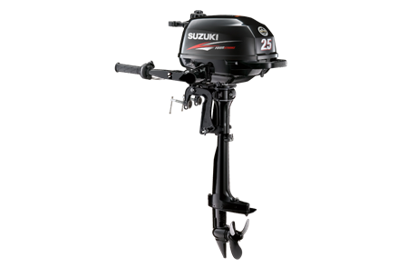 Suzuki Outboards for Sale