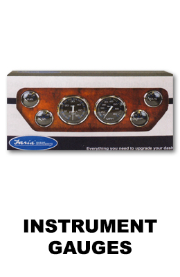 INSTRUMENT GAUGES