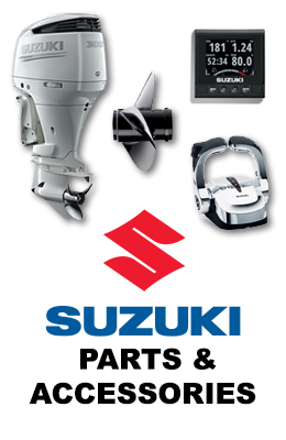 Parts & Accessories - Atlantic Marine Store