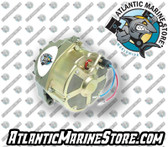 [B] Mercruiser (Single Groove Pulley Two Wire 12V 70AMP Delco)