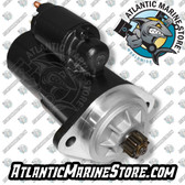 [G] Top Mount for Counter-Clockwise Engine (Late Model) (Fits GM 5.0 305, 5.7 350, 6.2 383)