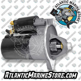 [L] Bottom Mount for Counter-Clockwise Engine (Fits Ford 5.0 302, 5.8 351W)