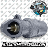 [N] Top Mount for Counter-Clockwise Engine (Fits Chrysler 5.2 318, 5.9 360)