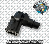 [T] Elbow/Riser (High) (Fits Ford 5.0 302, 5.8 351W)
