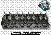 3.0 / 181 Early & Late Model Cylinder Head