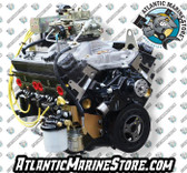 [E] New 5.7 GM Marine Partial Engine Package