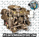 [G] New 5.7L Complete Volvo Style Sterndrive Engine Replacement (Early Style Pre-1992)