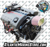 [L] New 6.2L LS3 (440 HP) Airboat Engine