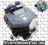 [M] New 6.2L LSA (550 HP) Airboat Engine