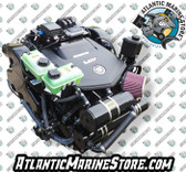 [O] New 6.2L Supercharged Inboard Engine (550 HP)
