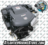 [P] New 6.2L Supercharged Jet Boat Engine (550 HP)