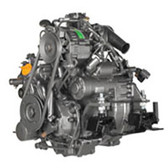 1GM10 - 6 kW / 9 mhp