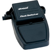 AUTO FLOAT SWITCH ONLY 12V + AUTOMATIC FLOAT SWITCH (ATTWOOD MARINE)