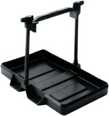BATTERY TRAY 24M-W/CROSS BAR BATTERY TRAY (ATTWOOD MARINE)