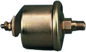 OIL PRESS 1/8  80PSI SINGLE OIL PRESSURE SENDER (FARIA INSTRUMENTS)