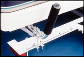 ROLLER GUIDES 20IN PR/BX BOAT ROLLER GUIDE-ON (FULTON PRODUCTS)