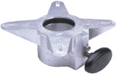 SPIDER SWIVEL CASTING SWIVEL SPIDER SEAT MOUNT STANDARD SERIES (GARELICK)