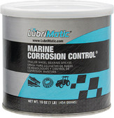 P WHEEL BEARING GREASE 1 LB. MARINE CORROSION CONTROL & TRAILER BEARING GREASE (LUBRIMATIC)