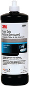 SUPER DUTY RUBBING COMP.16 OZ SUPER DUTY RUBBING COMPOUND (3M MARINE)