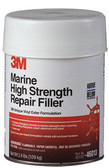 HIGH STRENGTH REPAIR FILLER-QT MARINE HIGH STRENGTH REPAIR FILLER (3M MARINE)