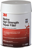 HIGH STRENGTH REPAIR FILLER-GL MARINE HIGH STRENGTH REPAIR FILLER (3M MARINE)