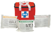 COASTAL FIRSTAID KIT NYL BAG COASTAL FIRST AID KIT (ORION SAFETY PRODUCTS)