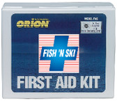 FISH N SKI FIRST AID KIT FISH N SKI FIRST AID KIT (ORION SAFETY PRODUCTS)