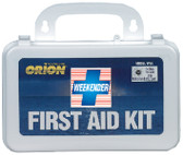 WEEKENDER FIRST AID KIT WEEKENDER FIRST AID KIT (ORION SAFETY PRODUCTS)