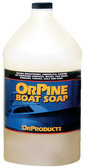 ORPINE BOAT SOAP - GALLON BOAT SOAP (ORPINE)