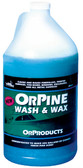 ORPINE WASH & WAX - GL WASH & WAX (ORPINE)