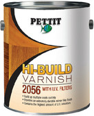 EASYPOXY HI-BUILD VARNISH-QT HI-BUILD VARNISH (PETTIT)