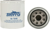 FILTER-WATER SEP OMC 21M5 OMC REPLACEMENT FUEL/WATER SEPARATING FILTER (SIERRA)