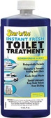 INST FRESH TOIL TREAT LEM PT INSTANT FRESH TOILET TREATMENT (STARBRITE)