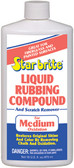 LIQ RUB COMP FOR MED OXI PT LIQUID RUBBING COMPOUND (STARBRITE)