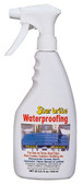 WATERPROOF & FABRIC TRMT 22O WATERPROOFING WITH PTEF (STARBRITE)