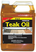 PREMIUM GOLDEN TEAK OIL GALLO PREMIUM GOLDEN TEAK OIL (STARBRITE)