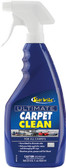 ULT CARPET CLEAN W/PTEF ULTIMATE CARPET CLEAN WITH PTEF (STARBRITE)