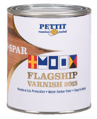 FLAGSHIP VARNISH-QUART FLAGSHIP VARNISH (PETTIT)