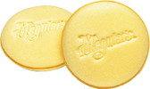 WAX APPLICATOR PADS 4/BG FOAM APPLICATOR PADS (MEGUIAR'S INC.)